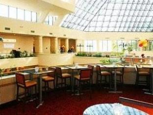 Islandia Marriott Long Island Hotel Hauppauge (NY) - Restaurant