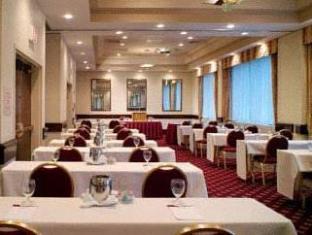 Islandia Marriott Long Island Hotel Hauppauge (NY) - Meeting Room