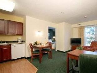 booking.com Residence Inn Phoenix Chandler/Fashion Center