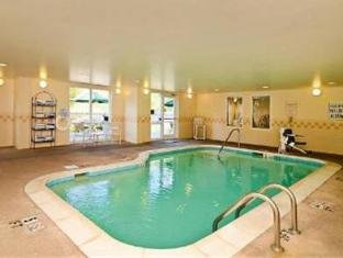 Fairfield Inn And Suites By Marriott Boone Hotel Boone (NC) - Swimming Pool