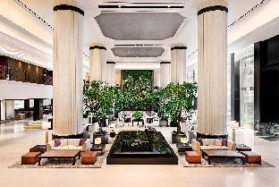 シャングリラ ホテル-シンガポール1