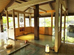 Ooedo-Onsen Monogatari Hotel Tenkataiheinoyu image