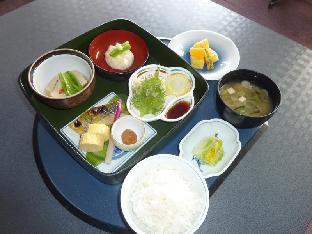Yamayuri Onsen Hotel Blanc image