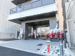 町田站前LiVE MAX酒店 image