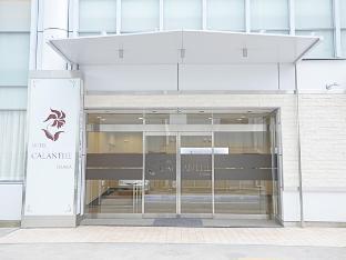 호텔 카란세 오사카 image
