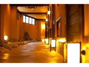 Hamazen Ryokan image
