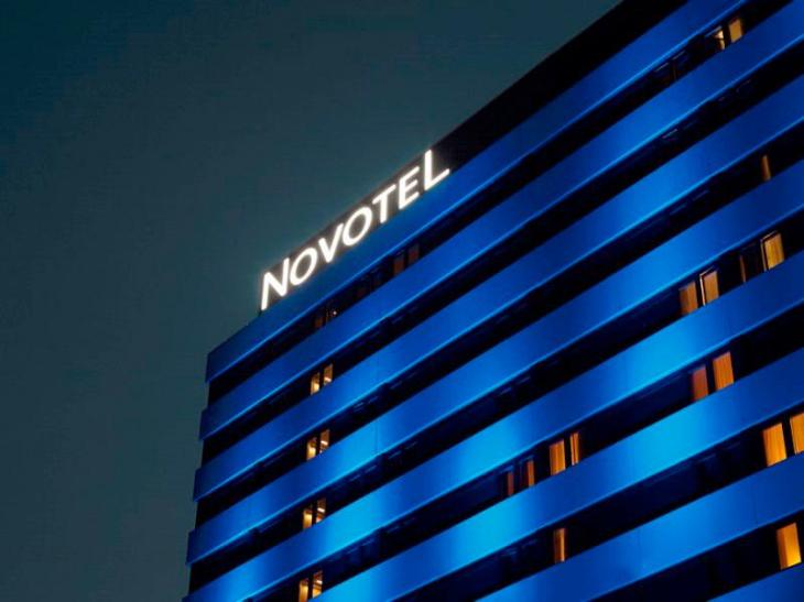 Novotel London West Hotel photo 3