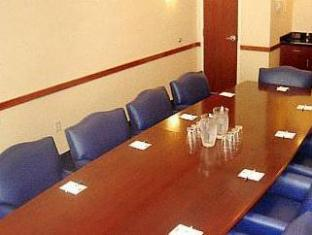 Courtyard By Marriott Gettysburg Hotel Gettysburg (PA) - Meeting Room