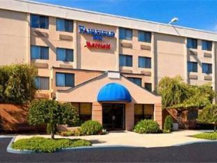 Fairfield Inn Portsmouth Seacoast Hotel Portsmouth (NH) - Exterior