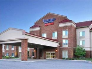 Fairfield Inn And Suites Wausau Hotel Schofield (WI) - Exterior