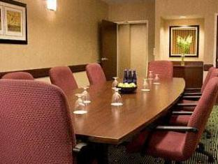 Courtyard by Marriott San Francisco Airport/Oyster Point Waterfront San Francisco (CA) - Meeting Room