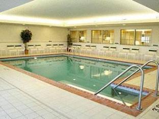Courtyard By Marriott Wausau Hotel Wausau (WI) - Swimming Pool
