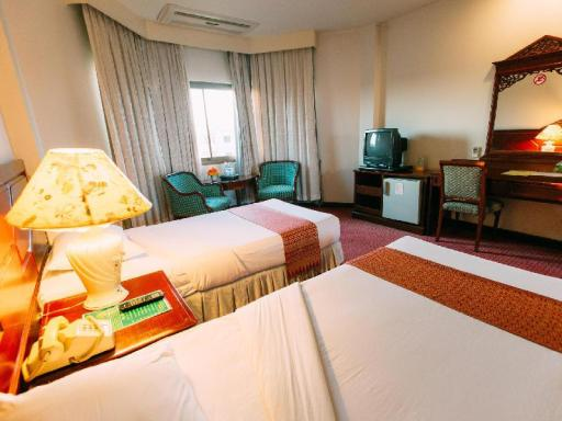 Inn Come Hotel hotel accepts paypal in Chiang Rai