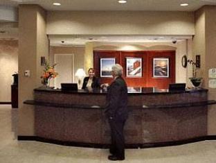 Courtyard By Marriott Halifax Downtown Hotel Halifax (NS) - Reception