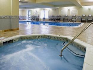 Residence Inn Toronto Vaughan Vaughan (ON) - Hot Tub