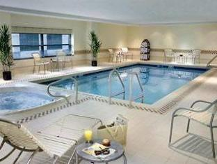 Residence Inn Downtown Toronto Entertainment District Toronto (ON) - Swimming Pool