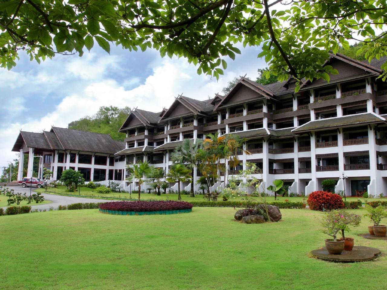 อิมพีเรียล โกลเด้น ไทรแองเกิ้ล รีสอร์ท (Imperial Golden Triangle Resort)