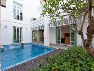 Jomtien Wareee 9 - 6 Bedrooms