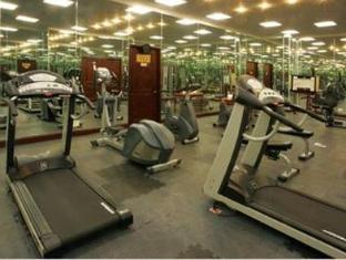 Gran Hotel Ciudad De Mexico Mexico City - Fitness Room