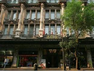 Gran Hotel Ciudad De Mexico Mexico City - Exterior