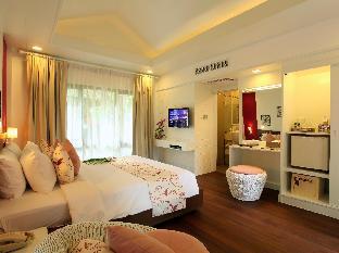 チャウエン リージェント ビーチ リゾート Chaweng Regent Beach Resort
