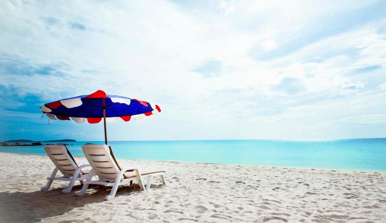 แฟร์เฮ้าส์ บีช รีสอร์ท แอนด์ โฮเต็ล (The Fair House Beach Resort & Hotel)