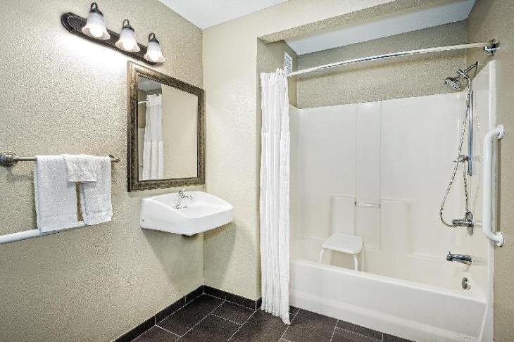 Staybridge Suites Austin Round Rock photo 2