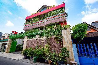 No.21, Jl. S. Membramo, Gandekan, Solo