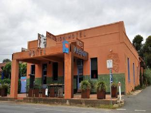 Albion hotel and motel Castlemaine Castlemaine takes PayPal