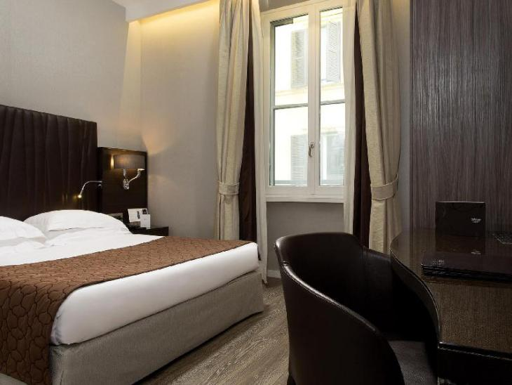 Hotel Artemide photo 2