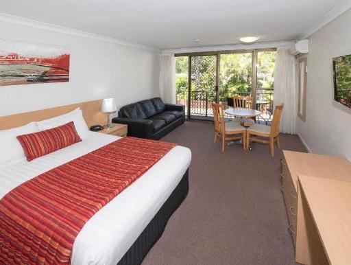 Comfort Inn Grammar View PayPal Hotel Toowoomba