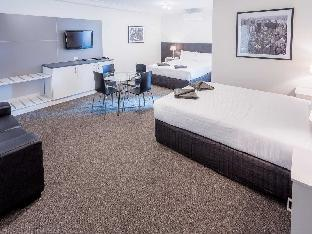 Comfort Inn & Suites Manhattan5