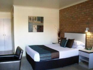 Comfort Inn Peppermill2