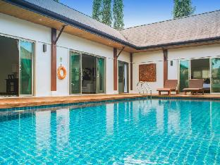 ロゴ/写真:Two Villas Holiday: Oriental Style Layan Beach