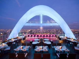 Centara Grand at Central World Hotel Bangkok - Ristorante