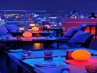 Centara Grand at Central World Hotel Bangkok - Nightclub