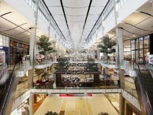 Centara Grand at Central World Hotel Bangkok - Attrazioni nelle vicinanze