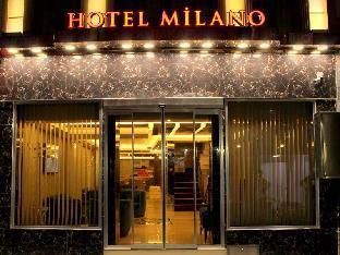 HOTEL MILANO ISTANBUL  class=