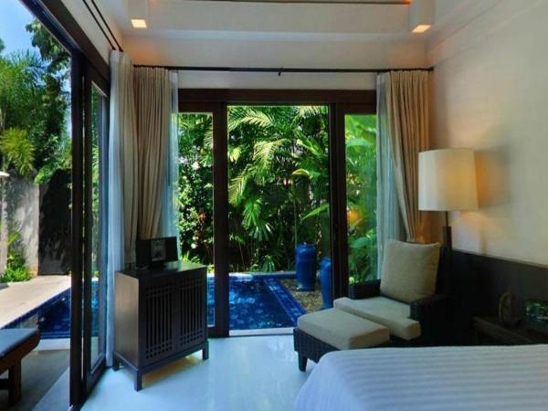 泰国华欣/七岩阿莎拉别墅套房酒店(Asara Villa & Suite Hotel)