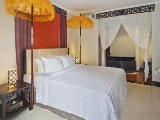 The Mansion Resort Hotel & Spa Bali - soba za goste