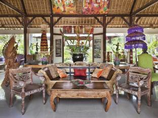 The Mansion Resort Hotel & Spa Bali - Hotel Innenbereich