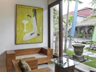 The Mansion Resort Hotel & Spa Bali - Fritidsfaciliteter