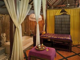 The Mansion Resort Hotel & Spa Bali - Centro benessere