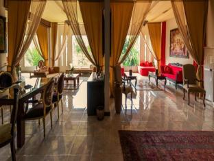 The Mansion Resort Hotel & Spa Bali - Interior hotel