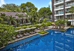ロゴ/写真:Woodlands Suites Serviced Residences