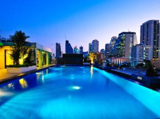 Admiral Premier Bangkok by Compass Hospitality