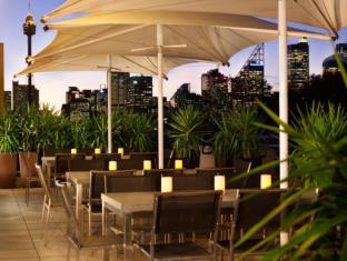Quest Potts Point Hotel Sydney - Rooftop Terrace