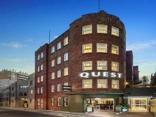 Quest Potts Point Hotel Sydney