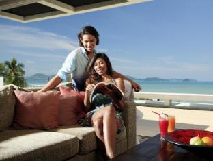 Serenity Resort & Residences Phuket Phuket - View