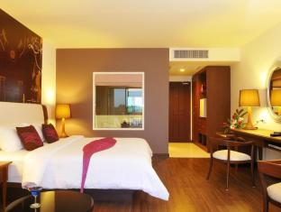 Navalai River Resort Bangkok - Scenic City room